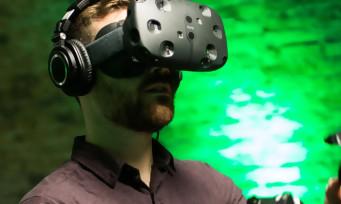 Nintendo toujours pas emballé par les casques de réalité virtuelle