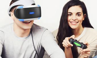 Réalité virtuelle : 5 ans d'attente avant que le grand public achète en masse