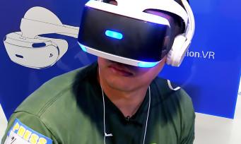PlayStation VR : notre unboxing du press kit collector limité et numéroté !