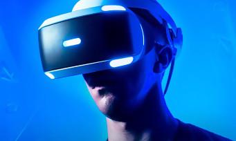 Black Friday : le PlayStation VR vendu 199€ en France !