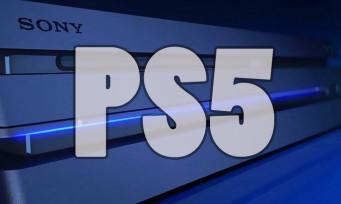 PS5 : de premières rumeurs sur la puissance de la machine