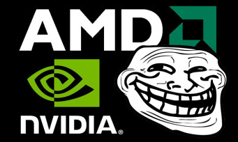 AMD trolle Nvidia dans le trailer pour ses puces graphiques Vega