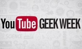 Geek Week : une surprise qui vaut le détour sur Youtube