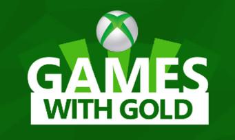 Xbox Live : voici les jeux gratuits du mois d'octobre