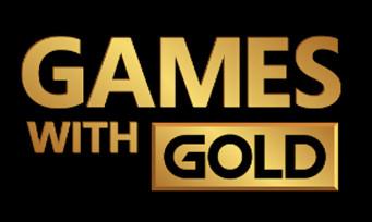 Xbox One : voici la liste des jeux gratuits pour le mois de février