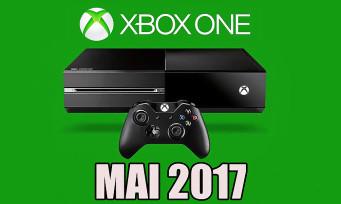 Xbox One : Lara Croft et Star Wars pour les jeux gratuits de Mai 2017
