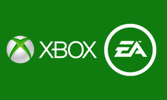 Xbox One : Microsoft aurait l'intention de racheter Electronic Arts et Valve