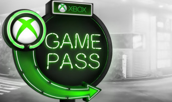 Microsoft : le Xbox Game Pass arrive sur PC !
