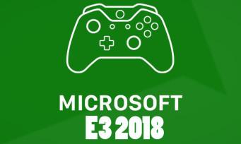 E3 2018 : pas de stand Microsoft au Convention Center de L.A