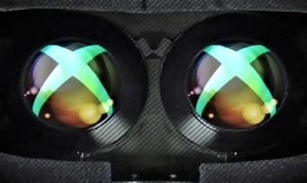 Xbox One : Microsoft abandonne la réalité virtuelle