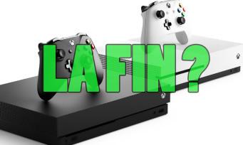 Microsoft sur le point de laisser tomber le marché des consoles ?