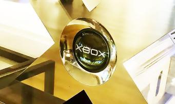 Xbox : le prototype incroyable de la première console est à (re)découvrir ici