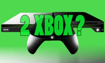Microsoft : plein d'informations sur les nouvelles Xbox et leur technologie !