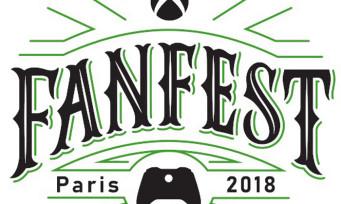Xbox Fanfest : un événement pour les fans, tous les détails