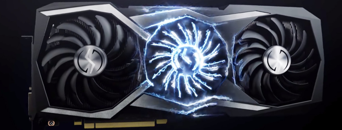 Test Geforce GTX 1080 Ti Lightning : la meilleure carte graphique à air ?