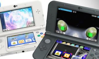 3DS : des thèmes Dreamcast et Saturn arrivent sur la portable de Nintendo