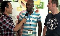 La Wii U testée par JEUXACTU à l'E3 2012