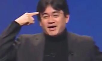 Satoru Iwata : la vidéo-hommage d'un fan forte en émotions