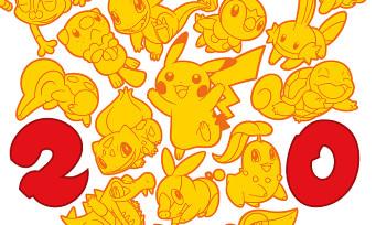 Pokémon : Une pub Super Bowl maousse pour les 20 ans de la série