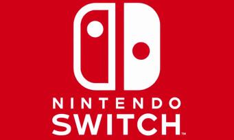 Nintendo Switch : plus de 7 millions de consoles vendues dans le monde