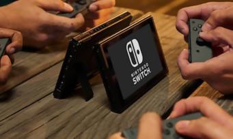 Nintendo Switch : le jeu en ligne va devenir payant, voici tous les détails