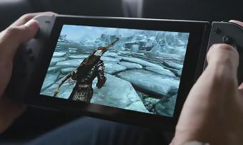 Nintendo Switch : ces jeux teasés par Nintendo qui ne sont jamais sortis
