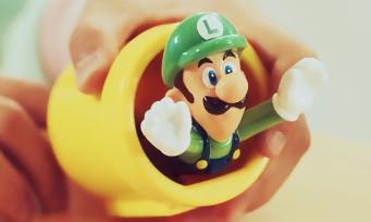 Des goodies Nintendo arrivent au McDo japonais et ils sont déjà collectors