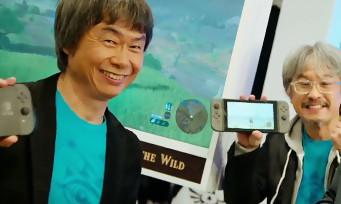 Nintendo Switch : toutes les infos de la conférence à ne pas manquer
