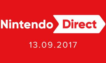 Nintendo Direct : toutes les nouveautés sur Switch et 3DS