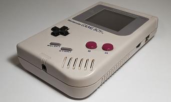 Nintendo : toutes les rumeurs sur la Game Boy Mini