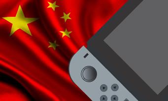 Switch : Nintendo veut s'imposer en Chine