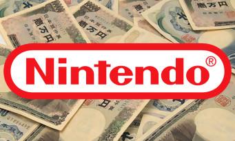 Nintendo : la firme de Kyoto est l'entreprise la plus riche du Japon