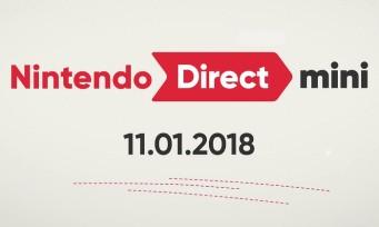 Nintendo Direct Mini : du DLC et du remaster à gogo, la vidéo officielle !