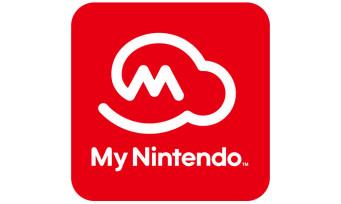 Switch : tous les détails sur le programme de fidélité My Nintendo