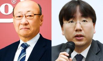 Nintendo : le PDG prend sa retraite, voici son successeur