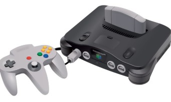 Nintendo : toutes les infos sur la N64 Classic Mini