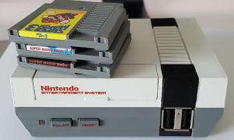 Nintendo Switch Online : les prochains jeux NES datés