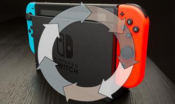 Switch : Nintendo mise sur un cycle de vie extra long