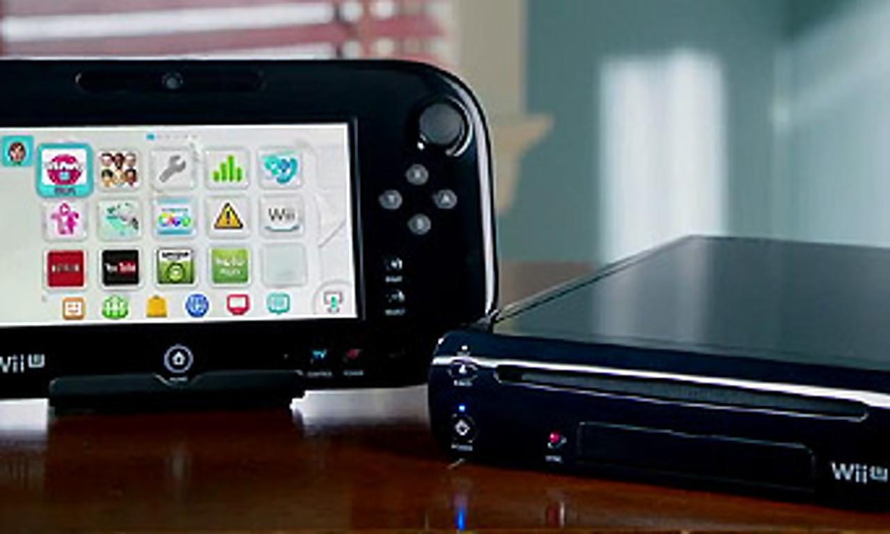 Wii u nintendo rappelle en vid o qu 39 il s 39 agit bien d 39 une nouvelle console - Derniere console nintendo ...