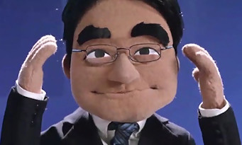 nintendo une p tition pour cr er un amiibo sp cial satoru iwata. Black Bedroom Furniture Sets. Home Design Ideas