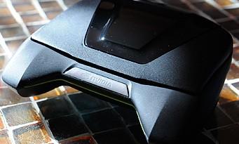 Shield : la console de NVIDIA présentée en vidéo