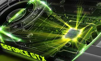 nVIDIA : revivez toutes les annonces sur les GeForce RTX 2080