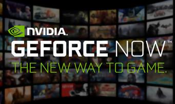 nVIDIA : le GeForce Now compatible Steam et Uplay arrive sur PC