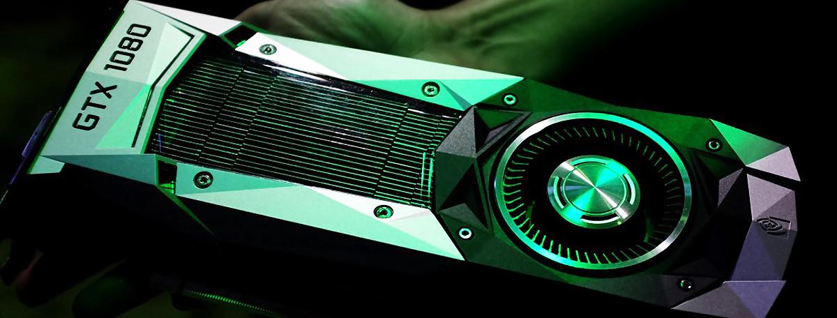Nvidia GTX 1080 : on a testé la carte graphique la plus puissante au monde