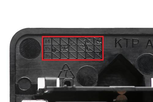 Rappel d'embouts pour l'adaptateur Nvidia Shield