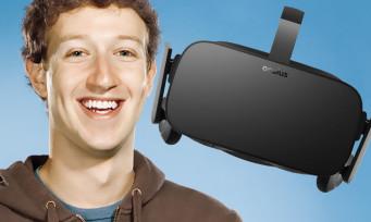 Oculus : un projet de masque VR sans fil moins cher