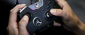Xbox Wolverine : la nouvelle manette pro-gaming signée Razer