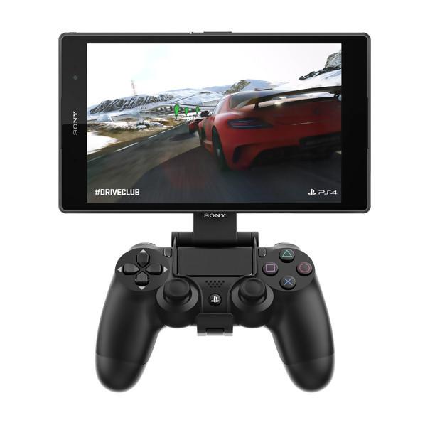 Sony Xperia Z3 : remote play PS4