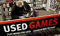 PS4 : les jeux d'occasion fonctionneront