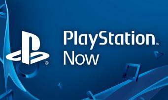 PlayStation Now : voici les jeux ajoutés au mois de juin 2018
